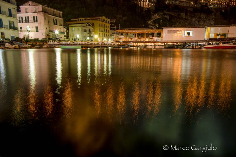 Reflex on the water by Marco Gargiulo