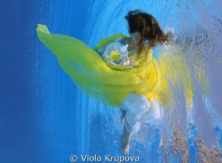 Prisioner by Viola Krupova