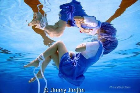 Neon genesis Evangelion : Eva by Jimmy Jimjim