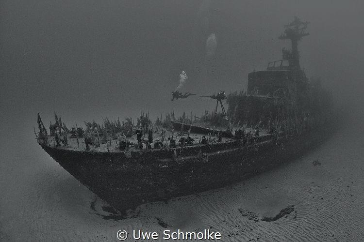 P29 Boltenhagen by Uwe Schmolke
