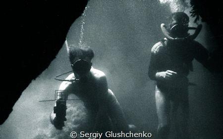 RETRO-1973. by Sergiy Glushchenko
