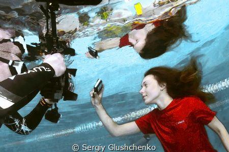 Photoshooting by Sergiy Glushchenko