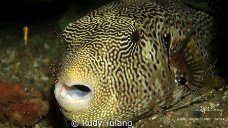 take with RX100MK4 at ternate island by Rudy Tulang