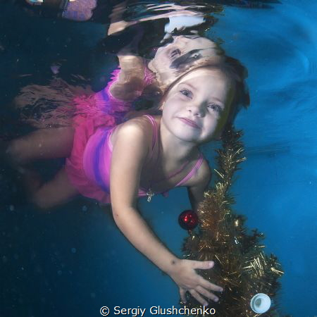 Kids Photography by Sergiy Glushchenko