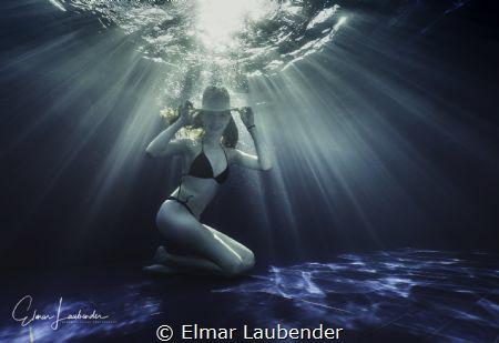 Bali, Shooting, Fashion, early morning sun, fun by Elmar Laubender