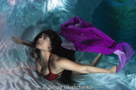 Firness by Sergiy Glushchenko
