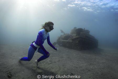 M-41 by Sergiy Glushchenko
