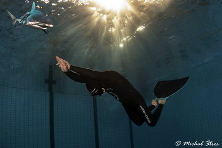 Are swimming pools closed in the time of corona because o... by Michal Štros