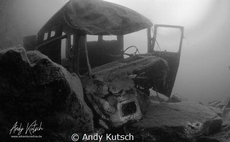 Messinghausen DER BERG IM SEE by Andy Kutsch