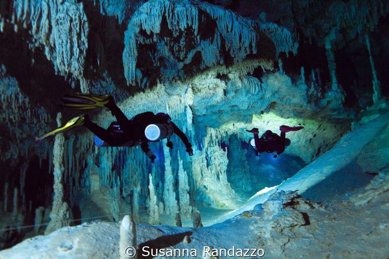 Coop One at Sistema K'oox Baal,Quintana Roo_2021 (Canon ... by Susanna Randazzo