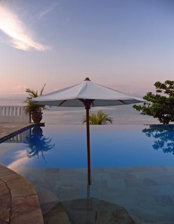 Wish I was still there!! Lembongan Island - Indo by Penny Murphy