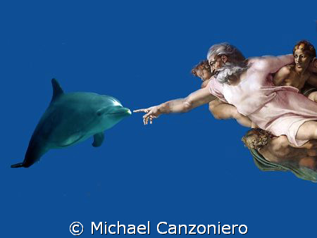 """""""If God Did 'Do-Overs'"""" by Michael Canzoniero"""