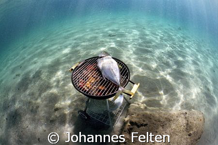 Bon Apetit! by Johannes Felten