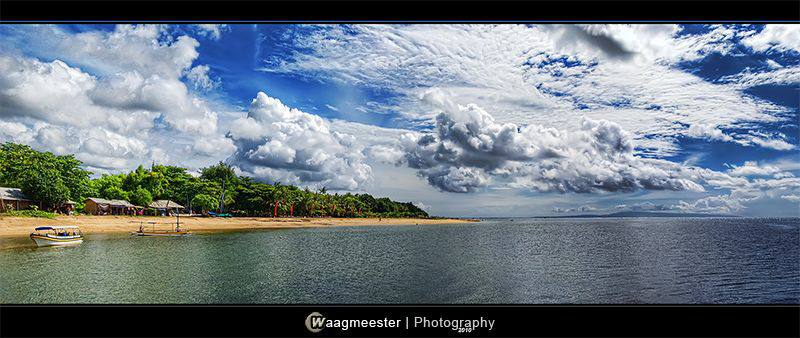 """A Beautiful Morning""