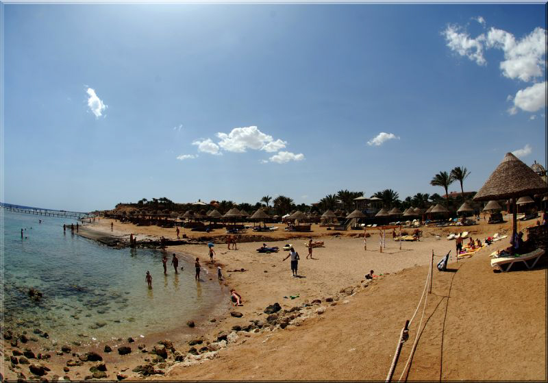 sharm by Andy Kutsch
