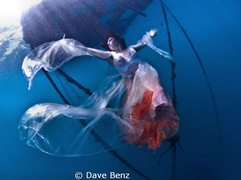 I love this spanish dancer... by Dave Benz