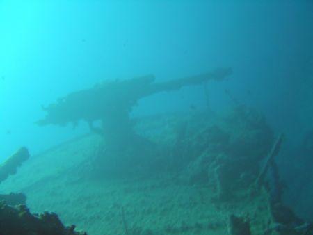 "4"" AA Bofur SS Thistlegorm by Harvey Page"