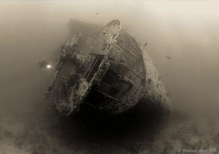 -Thistlegorm-  by Reinhard Arndt
