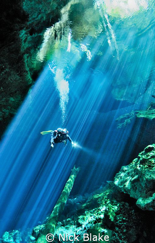 """Points of Light""