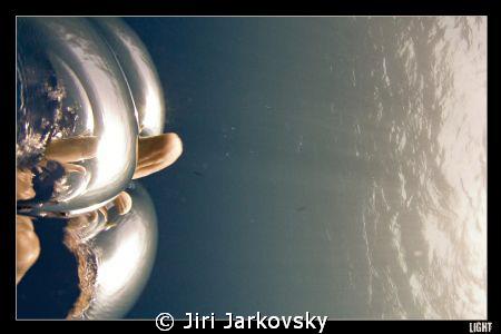Light (bubbles and sunshine ;) ) by Jiri Jarkovsky
