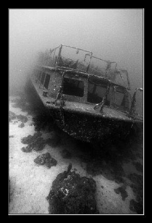 Ye'alat, depth 45m. by Johannes Felten