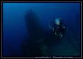 "Diving the ""Farud"" - Malta Island... Que du Bonheur... :O)..."