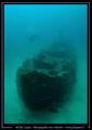 Diving the Tug Boat in Malta... :O)..