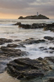 Godrevy Lighthouse Cornwall UK. Taken Nikon D7000 UK