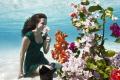 Underwater gardening