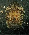 Stargazer seems be prehistoric mask