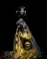 AcrobatSnake eel periclimenes magnificusLembeh strat Nikon D800E 105 macro snoot RETRA
