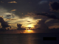 Caybrews balcony five these wonderful Grand Cayman sunsets priceless... priceless