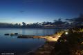 Crash Boat night Aguadilla Puerto Rico. Top shore dive macro photography Rico.Shoot Nikon D300s lens nikkor 2470mm 30 sec. exposure f8.0. Rico D-300s 300s 24-70mm, 2470mm, 24 70mm, sec f/8.0. f/80 f/8 8.0.