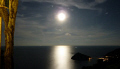 anyone recognise this moonlit shot one worlds busiest dive sites Its more tranquil night. Yes Koh Taos Twin Peaks Whiterock. night 'Whiterock'. 'Whiterock'