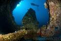 Diver prop Dunraven