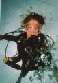 Key Largo FL. Bubbles front diver are photographers. FL photographer's. photographer's
