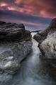 Ogmore Sea South Wales. Taken Nikon D7000 February 2013 Wales