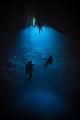 Cenote Pit Abyss... Abyss