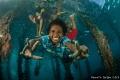 Awesome kids Aborek Jetty