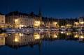Honfleur Seine Normandy France. Taken Nikon D7000 France