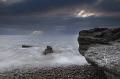 Taken Ogmore Sea heritage coast South Wales UK Nikon D7000