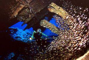 Dunraven Red Sea F90x 16mm by Ferretti J.Lou