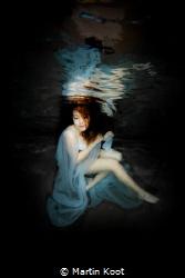 Sensual sadness by Martin Koot
