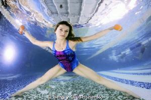 Fitness. by Sergiy Glushchenko