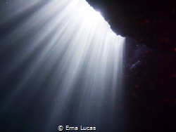 Los balitos, tenerife - incredible show of light from the... by Erna Lucas