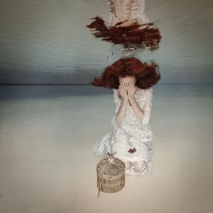 Last Butterfly by Lucie Drlikova