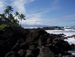 East side of Hawaii... off the beaten path. by Dallas Poore
