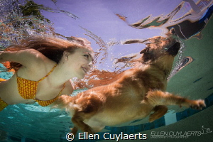 Best friends forever by Ellen Cuylaerts