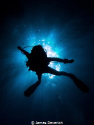Scuba Eclipse