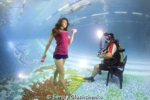 Photographic glitches ... by Sergiy Glushchenko